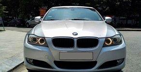 Cần bán BMW 3 Series 320i đời 2011, màu bạc, nhập khẩu giá cực tốt giá 525 triệu tại Hà Nội