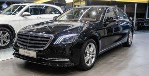 Cần bán xe Mercedes s450 sản xuất 2018, màu đen, nhập khẩu nguyên chiếc, giá cạnh tranh giá 800 triệu tại Hà Nội