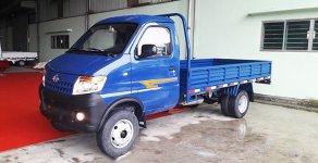 Bán xe trả góp, trả trước chỉ 20%【Dongben 1.9 tấn Q20 - Thùng lửng】 giá 249 triệu tại Tp.HCM