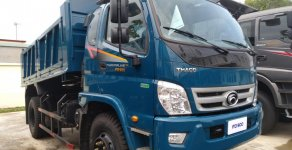 Mua bán xe ben Forland 8 tấn - 9 tấn Bà Rịa Vũng Tàu- Xe ben 2018 giá 609 triệu tại BR-Vũng Tàu