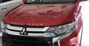 Cần bán xe Mitsubishi Outlander 2.4 CVT Premium 2018, màu đỏ giá 1 tỷ 49 tr tại Hà Nội