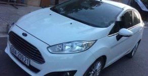 Bán xe Ford Fiesta bản Titanium 1.5 số tự động, chính chủ, sản xuất năm 2014 giá 405 triệu tại Hà Nội
