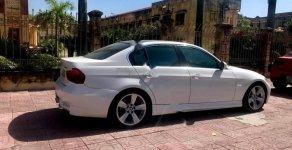 Bán BMW 3 Series 320i sản xuất năm 2009, màu trắng, nhập khẩu giá 499 triệu tại Hải Dương