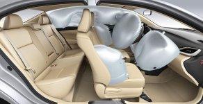 Toyota Vios 1.5G CVT có xe giao ngay, đủ màu. LH: 093.2628.136 Mr Nam Trung giá 606 triệu tại Thanh Hóa