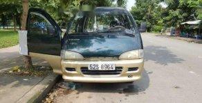 Bán ô tô Daihatsu Citivan năm sản xuất 2002, màu xanh vỏ dưa giá 55 triệu tại Tp.HCM