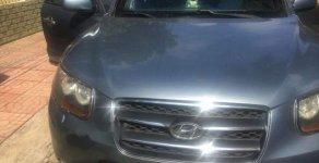 Bán Hyundai Santa Fe năm sản xuất 2006, màu xanh lam, xe nhập số tự động giá 440 triệu tại Đắk Lắk