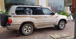 Bán Toyota Land Cruiser MT sản xuất 2002, giá chỉ 315 triệu giá 315 triệu tại Đà Nẵng