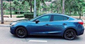 Bán Mazda 3 đời 2017, màu xanh lam số tự động, 649tr giá 649 triệu tại Đồng Nai