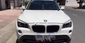 Cần bán BMW X1 Sdrive đời 2010, màu trắng, mua bán trục tiếp  giá 620 triệu tại Hà Nội