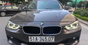 Cần bán xe BMW 3 Series sản xuất 2013 màu nâu, 788 triệu giá 788 triệu tại Hà Nội