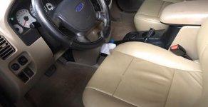 Bán xe Ford Escape 2.3 AT năm 2005, màu vàng giá cạnh tranh giá 245 triệu tại Tp.HCM