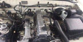 Bán xe Ford Ranger máy dầu, 2 cầu đời 2005, xe gia đình sử dụng nên còn rất đẹp giá 235 triệu tại Tp.HCM