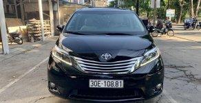 Bán Toyota Sienna Limited 3.5 nhập khẩu nguyên chiếc - LH 0941686789 giá 3 tỷ 99 tr tại Hà Nội