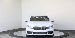 Cần bán xe BMW 740 Li sản xuất 2018 giá 4 tỷ 949 tr tại Hà Nội