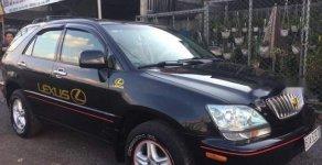 Bán xe Lexus RX 300 sản xuất năm 1998, màu đen   giá 358 triệu tại Đồng Nai