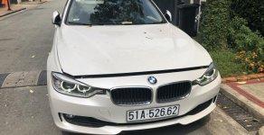 Bán ô tô BMW 320i đời 2013, màu trắng, nhập khẩu nguyên chiếc, giá tốt giá 885 triệu tại Hà Nội
