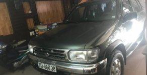 Cần bán gấp Nissan Pathfinder SE 1997, màu xanh, nhập khẩu giá 235 triệu tại TT - Huế