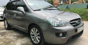 Cần bán xe Kia Carens EXMT sản xuất 2011, màu xám xe gia đình giá 310 triệu tại Cần Thơ