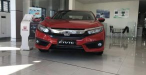 Cần bán Honda Civic 1.5 Turbo 2018, màu đỏ, nhập khẩu nguyên chiếc, 903tr giá 903 triệu tại Đà Nẵng