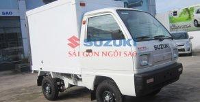 Thùng Composit Suzuki Truck 650kg đời 2018 - có xe giao ngay - Nhiều KM trong tháng 11 giá 267 triệu tại Đồng Nai