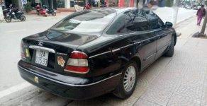 Bán xe Daewoo Leganza 2000, màu đen, xe nhập số sàn giá 110 triệu tại Lạng Sơn