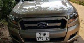 Bán Ford Ranger đời 2016, màu vàng, xe nhập, số tự động giá 605 triệu tại Thái Nguyên