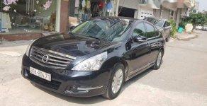 Cần bán lại xe Nissan Teana sản xuất năm 2010, màu đen, 530 triệu giá 530 triệu tại Hà Nội
