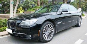 Bán BMW 740Li 2010, đã đi 67000km giá 1 tỷ 180 tr tại Tp.HCM