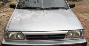 Bán xe Kia CD5 PS sản xuất 2004, màu bạc, nhập khẩu giá 105 triệu tại Bình Dương