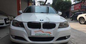 Bán xe BMW 3 Series 320i đời 2010, màu trắng, nhập khẩu nguyên chiếc giá 520 triệu tại Hà Nội