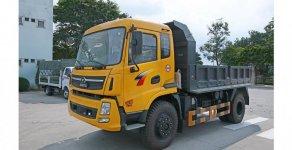 Bán Cửu Long 7 - 9 tấn sản xuất 2018, giá ưu đãi, bán xe ben Cửu Long tại Thái Bình, Nam Định giá 720 triệu tại Thái Bình