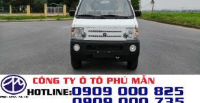 Xe nhỏ Dongben 770kg đời mới| Giá xe tải Dongben dưới 1 tấn bao nhiêu?  giá 180 triệu tại Tp.HCM