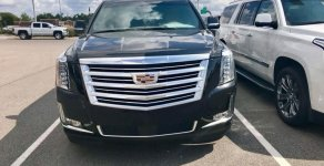 Bán Cadillac Escalade ESV Platinum Model 2019, màu đen, nhập Mỹ giá 11 tỷ 100 tr tại Hà Nội