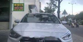 Cần bán xe Hyundai Accent 1.4MT năm sản xuất 2018, màu trắng, giá 510tr giá 510 triệu tại Đà Nẵng