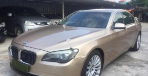 Bán BMW 750Li, 5 chỗ, sản xuất 2009 giá 1 tỷ tại Hà Nội