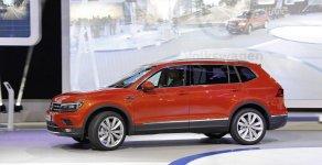 Volkswagen Phạm Văn Đồng bán Volkswagen Tiguan Allspace, trả trước 500tr, sẵn xe giao ngay giá 1 tỷ 699 tr tại Hà Nội