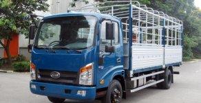 Bán xe tải Veam VT260-1 1t9 trả trước chỉ 60 triệu nhận xe giá 490 triệu tại Tp.HCM