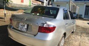 Bán xe cũ Toyota Vios 1.5 MT 2006, màu bạc giá 155 triệu tại Lâm Đồng