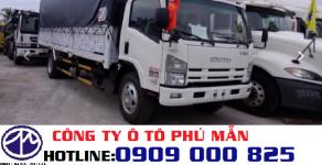 Xe tải Isuzu 8T2 mới 100% trả góp lãi suất ưu đãi,100tr giao xe ngay giá 700 triệu tại Tp.HCM