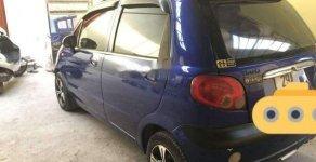 Bán xe Daewoo Matiz MT sản xuất năm 2005 giá Giá thỏa thuận tại Hà Nội