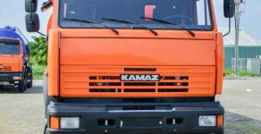 Bán xe bồn xăng dầu Kamaz 6540 (6x4) 23 khối giá 1 tỷ 760 tr tại Tp.HCM