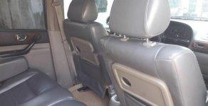 Cần bán lại xe Chevrolet Vivant CDX AT sản xuất 2008, màu bạc số tự động, giá tốt giá 190 triệu tại Hà Nội
