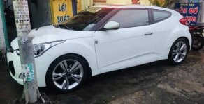 Bán ô tô Hyundai Veloster AT 2012, màu trắng, nhập khẩu giá 530 triệu tại Tp.HCM