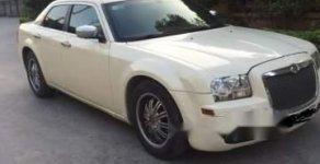 Bán Chrysler 300C sản xuất năm 2008, nhập khẩu nguyên chiếc chính chủ giá 950 triệu tại Hà Nội
