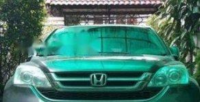 Bán ô tô Honda CR V đời 2011, màu xám chính chủ giá 628 triệu tại BR-Vũng Tàu