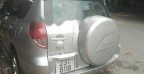Bán xe Toyota RAV4 năm 2007, màu bạc giá cạnh tranh giá 500 triệu tại Hà Giang