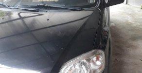 Bán ô tô Chevrolet Aveo đời 2013, màu đen số sàn giá 250 triệu tại Vĩnh Phúc