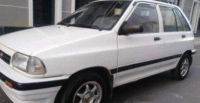 Bán Kia CD5 đời 2003, màu trắng, giá chỉ 100 triệu giá 100 triệu tại Thái Nguyên