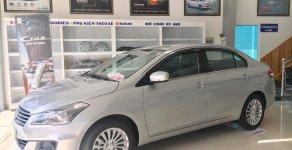 Bán xe Suzuki Ciaz đời 2018, màu bạc, nhập khẩu nguyên chiếc giá 499 triệu tại Lâm Đồng