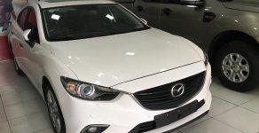 Bán xe Mazda 6 đời 2015 màu trắng, 735 triệu giá 735 triệu tại Phú Thọ